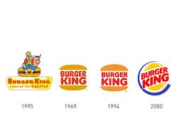 Image result for burger king logo history.