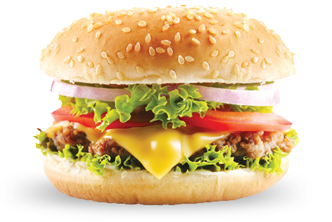 Burger and sandwich PNG images download pictures.