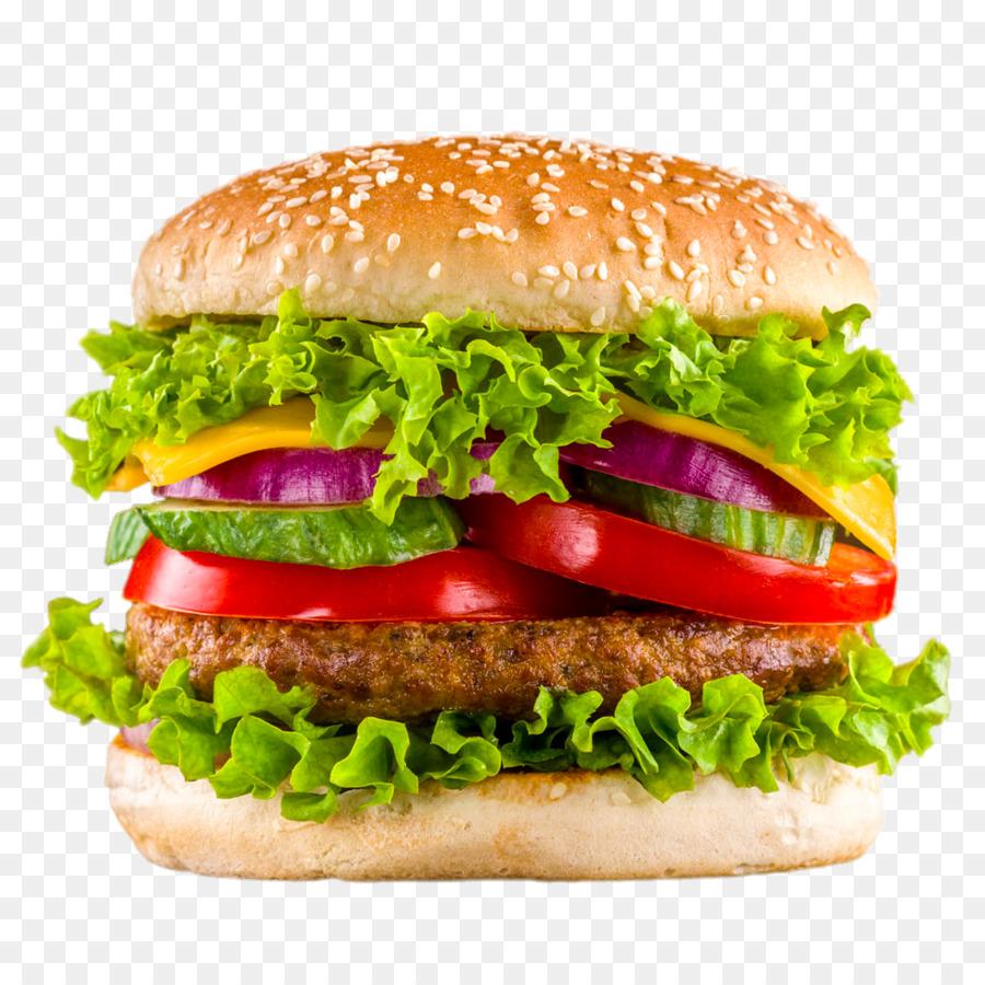 Food Png Burger & Free Food Burger.png Transparent Images #23552.