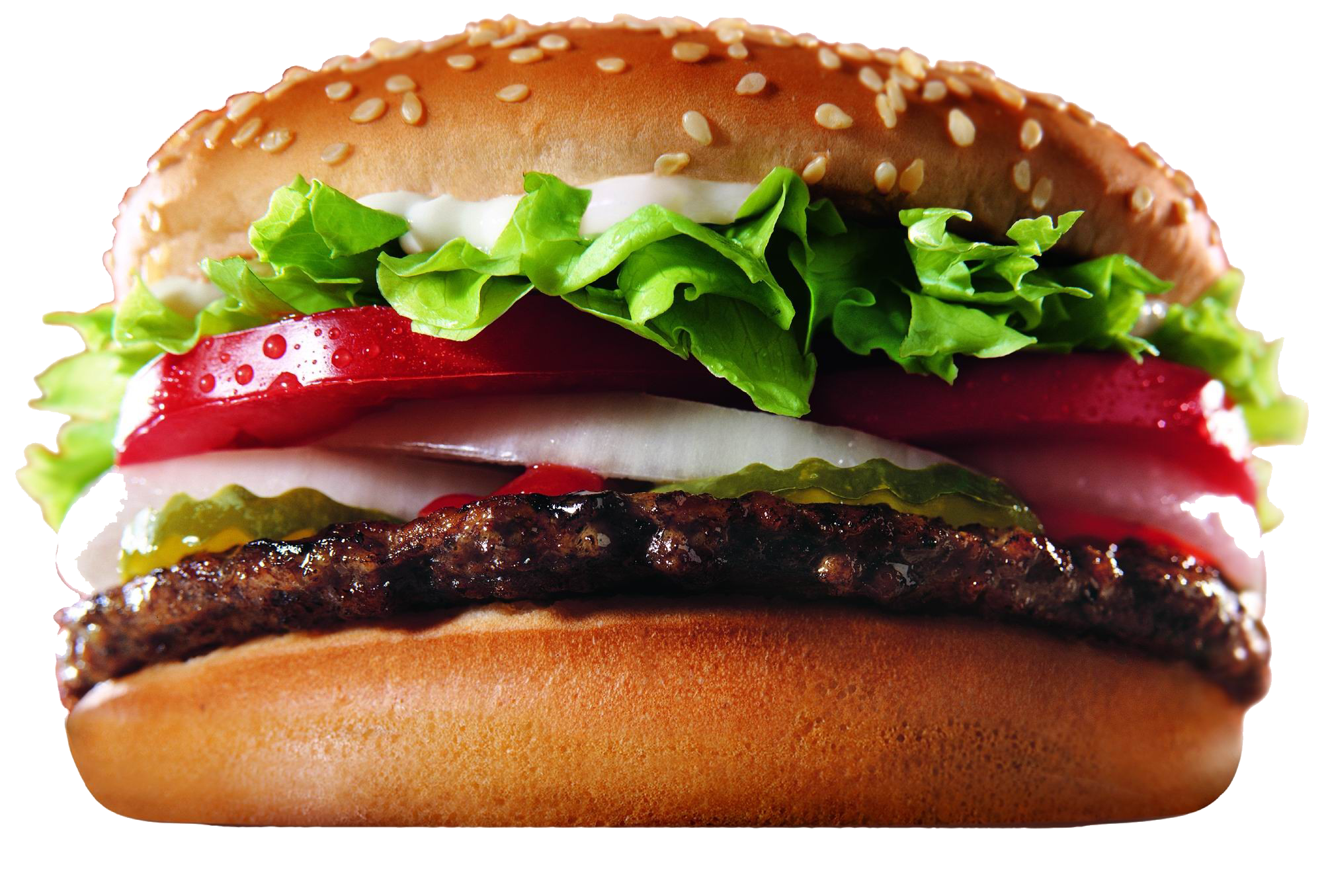 Download Burger PNG Picture.