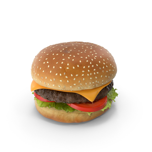 Cheese Burger PNG Images & PSDs for Download.