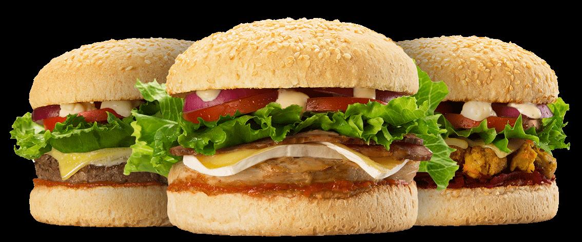 Burger HD PNG Transparent Burger HD.PNG Images..