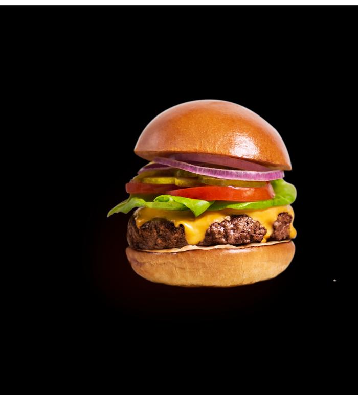 Buffburger.