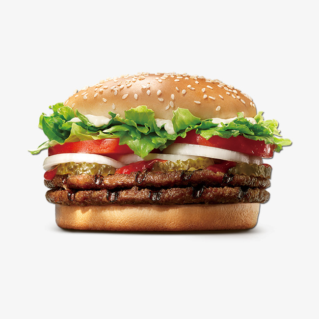 Burger Png, Vector, PSD, and Clipart With Transparent Background for.