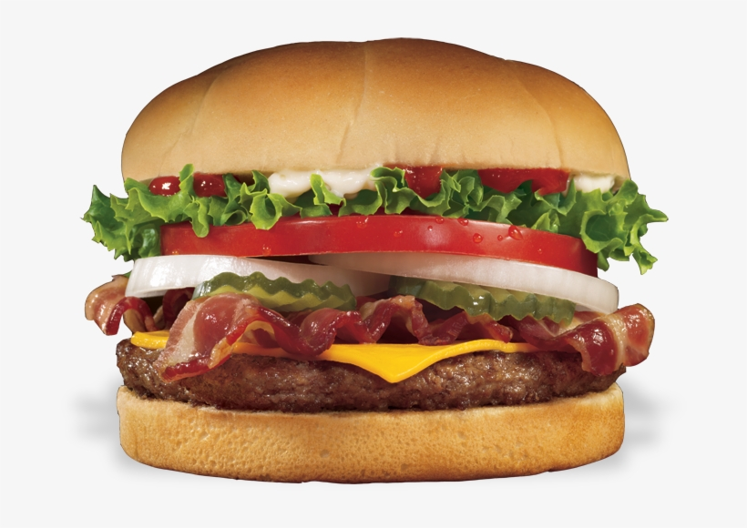 Healthy Burger Png.