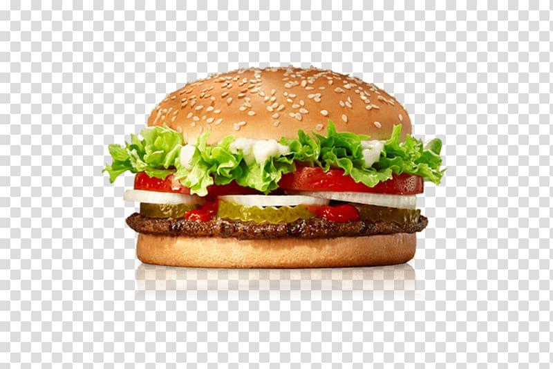 Whopper Hamburger Fast food Cheeseburger French fries, burger king.