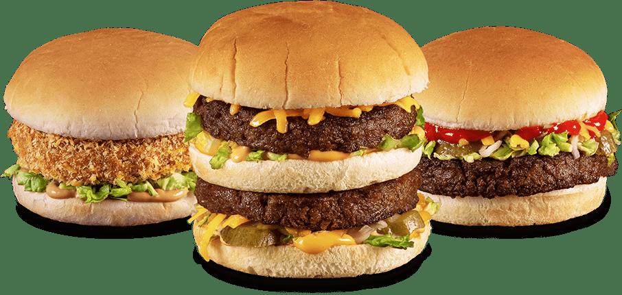 Miami Burger.