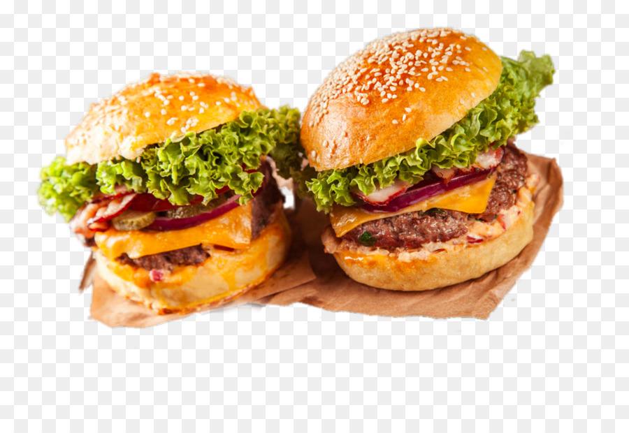 Burger Png Image (+).