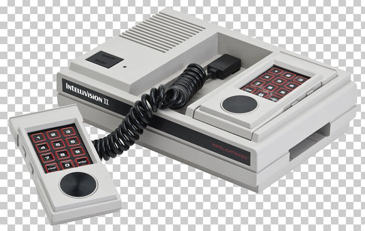 Baseball Intellivision Lives! BurgerTime Lock \'n\' Chase PNG.