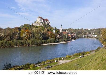 Burghausen clipart #10