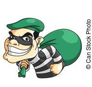 Burglar Illustrations and Clip Art. 3,941 Burglar royalty free.