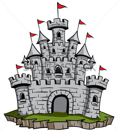 Burg clipart.