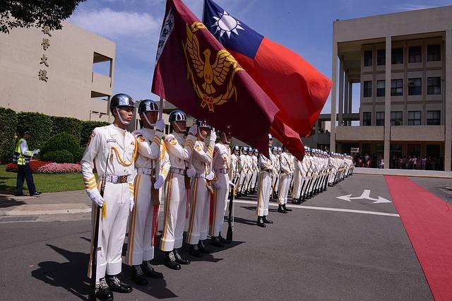 Free photo Italy Rome Honor Guard Carabinieri.