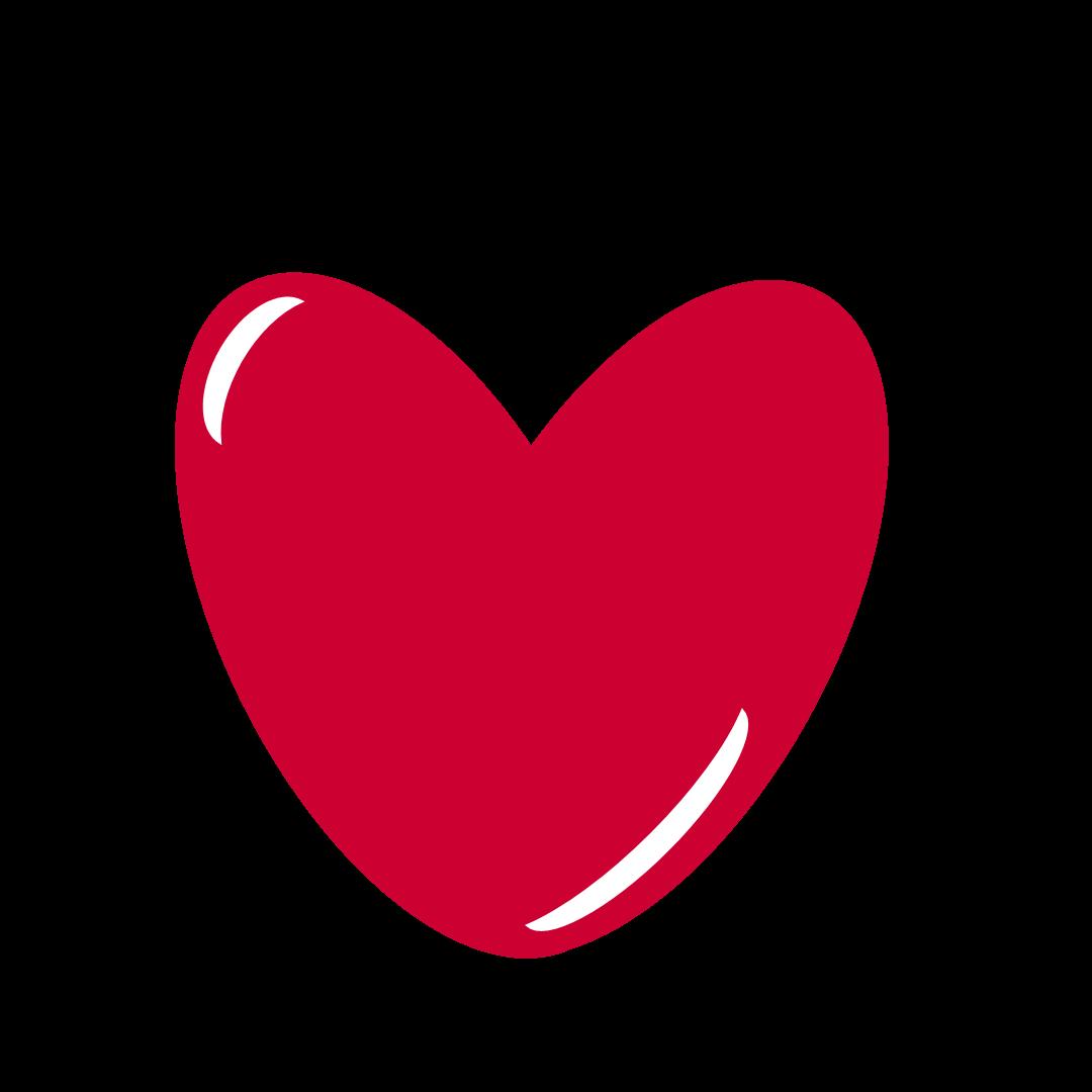 Heart Cliparts Transparent.