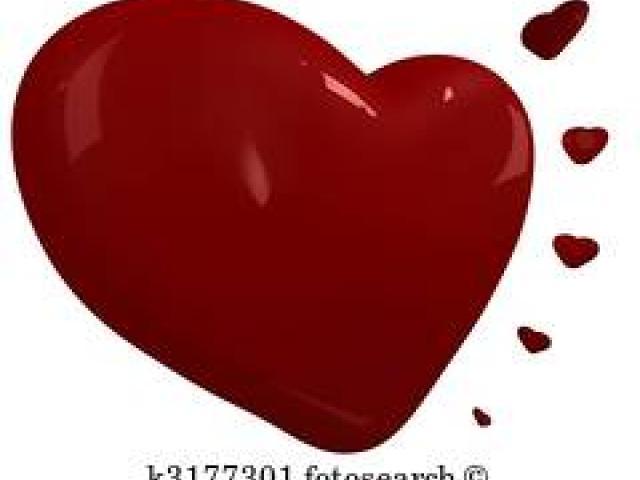 Burgundy Heart Cliparts 10.