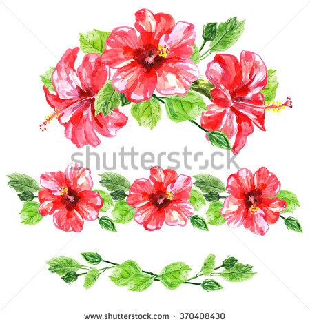 Red Pistil Stock Photos, Royalty.