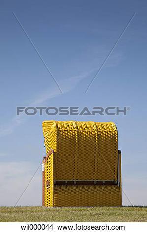 Stock Photo of Germany, Lower Saxony, Eastern Friesland.