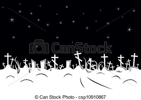 Cemetery Illustrations and Clip Art. 12,509 Cemetery royalty free.