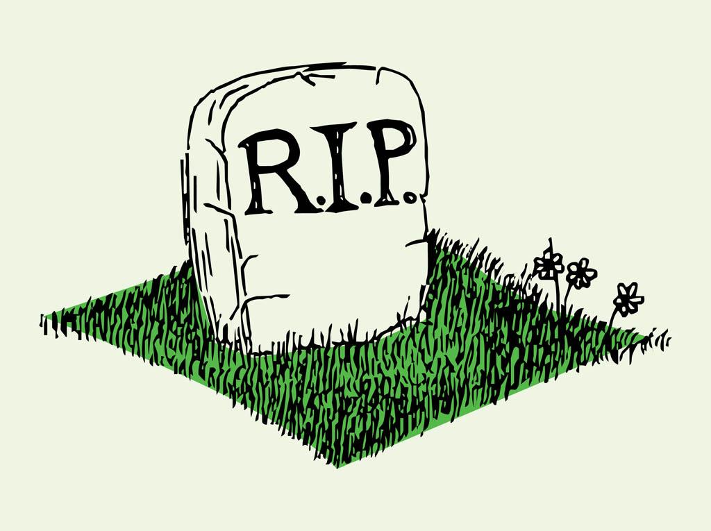 Grave Clip Art Free.