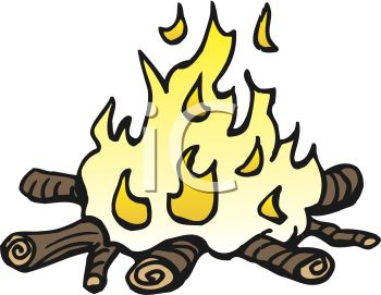 Burning clipart - Clipground