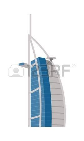 200 Burj Al Arab Arab Cliparts, Stock Vector And Royalty Free Burj.