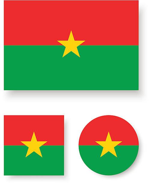 Burkina Faso Clip Art, Vector Images & Illustrations.