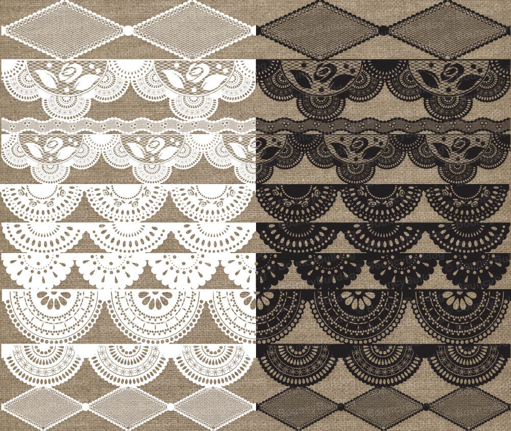 Free Brown Lace Cliparts, Download Free Clip Art, Free Clip.