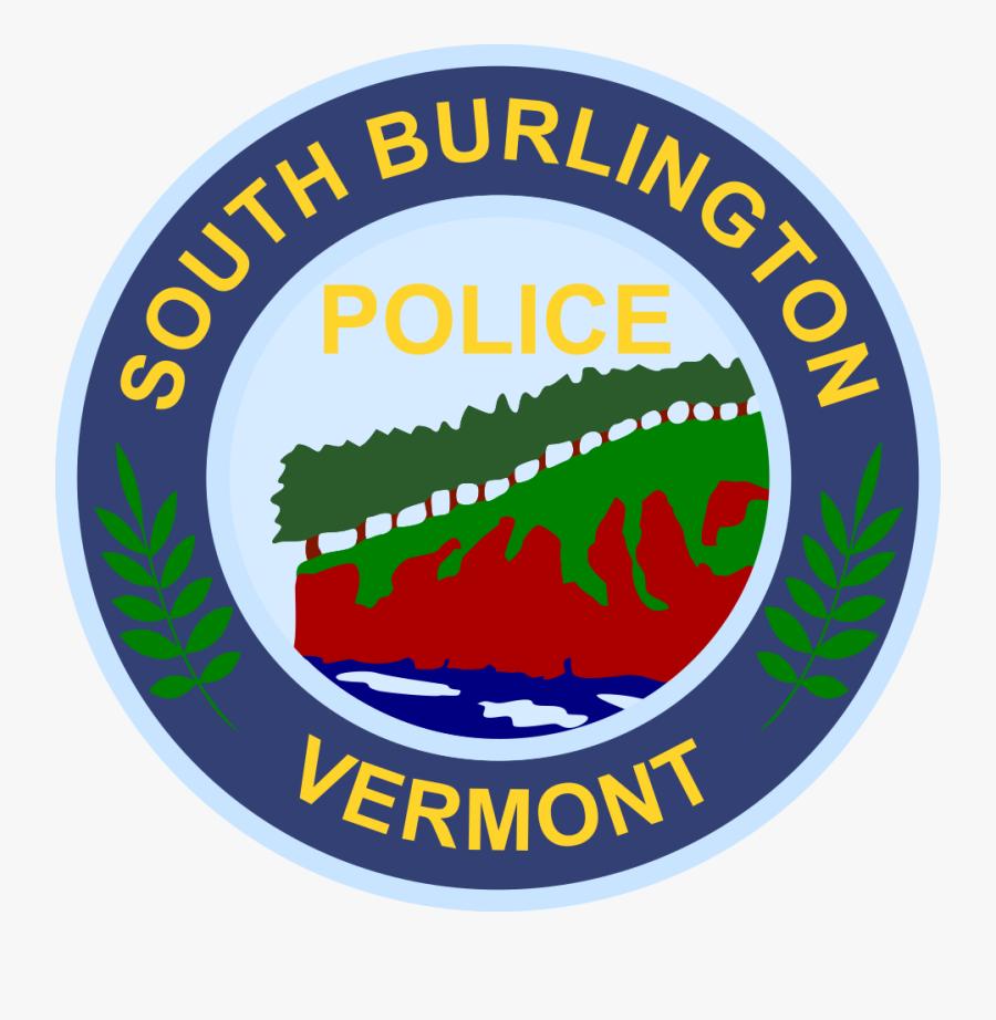 South Burlington Police Department , Free Transparent.