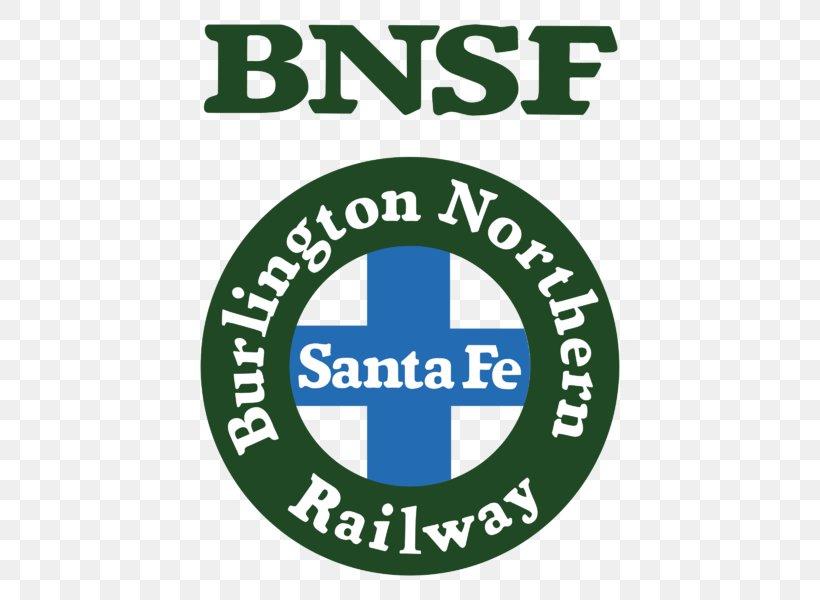 Logo BNSF Railway Rail Transport Train Atchison, Topeka And.