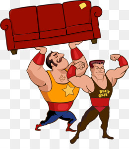 Burly Guys Junk Removal PNG and Burly Guys Junk Removal.