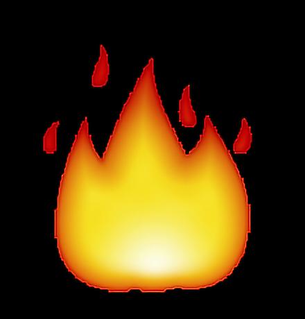 Burn PNG Images Transparent Free Download.
