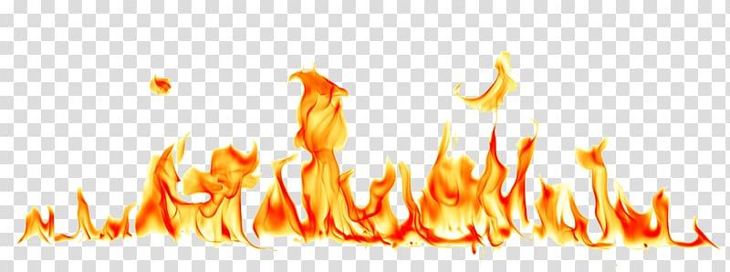 Red flame illustration, Fire Flame Desktop , burn transparent.
