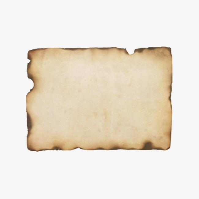 Burnt Paper PNG Transparent Burnt Paper.PNG Images..