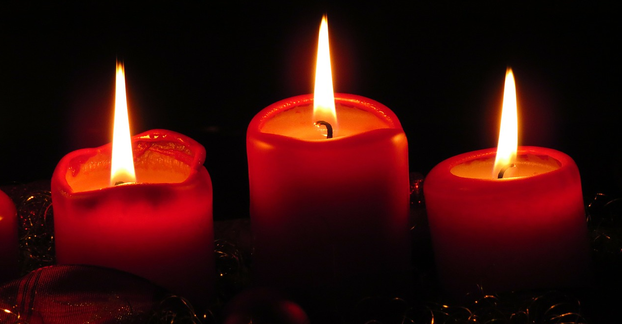 How Many House Fires are Caused by Candles?.
