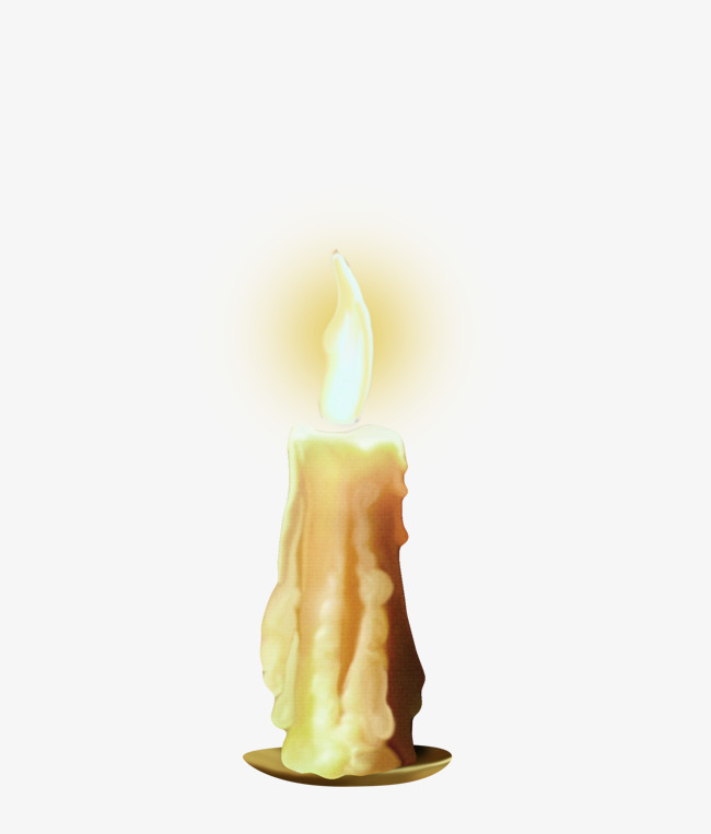 Png Burning Candle & Free Burning Candle.png Transparent Images.