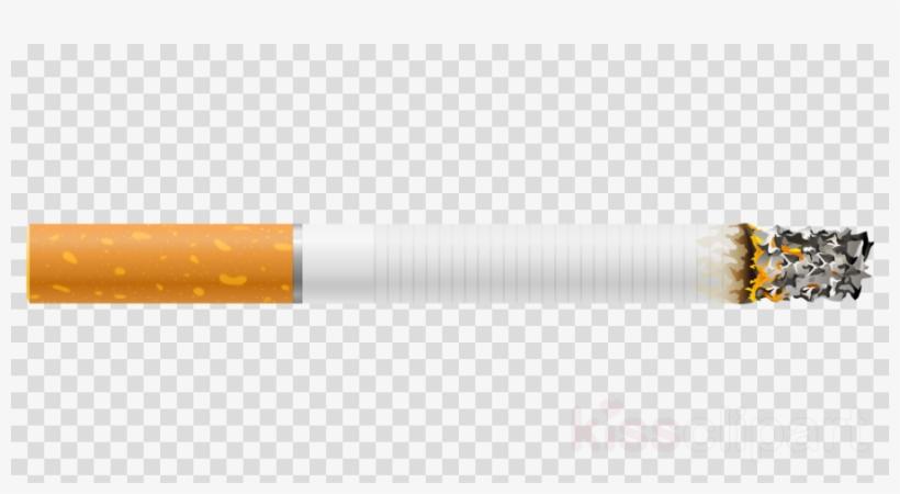 Burning Cigarette Png Clipart Cigarette Clip Art.