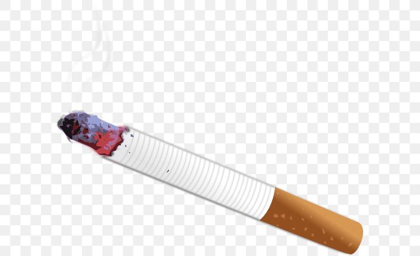 Cigarette Clip Art, PNG, 600x500px, Cigarette, Baseball.
