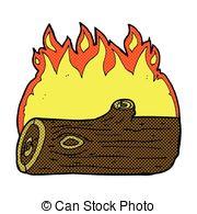 Burning log Illustrations and Clip Art. 616 Burning log royalty.