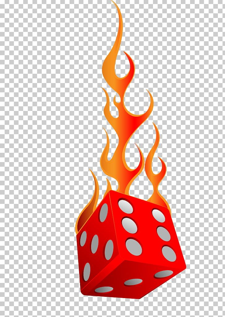 Dice Flame Fire Euclidean PNG, Clipart, Burn, Burned Paper.