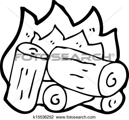 Burning Wood Clipart 20 Free Cliparts