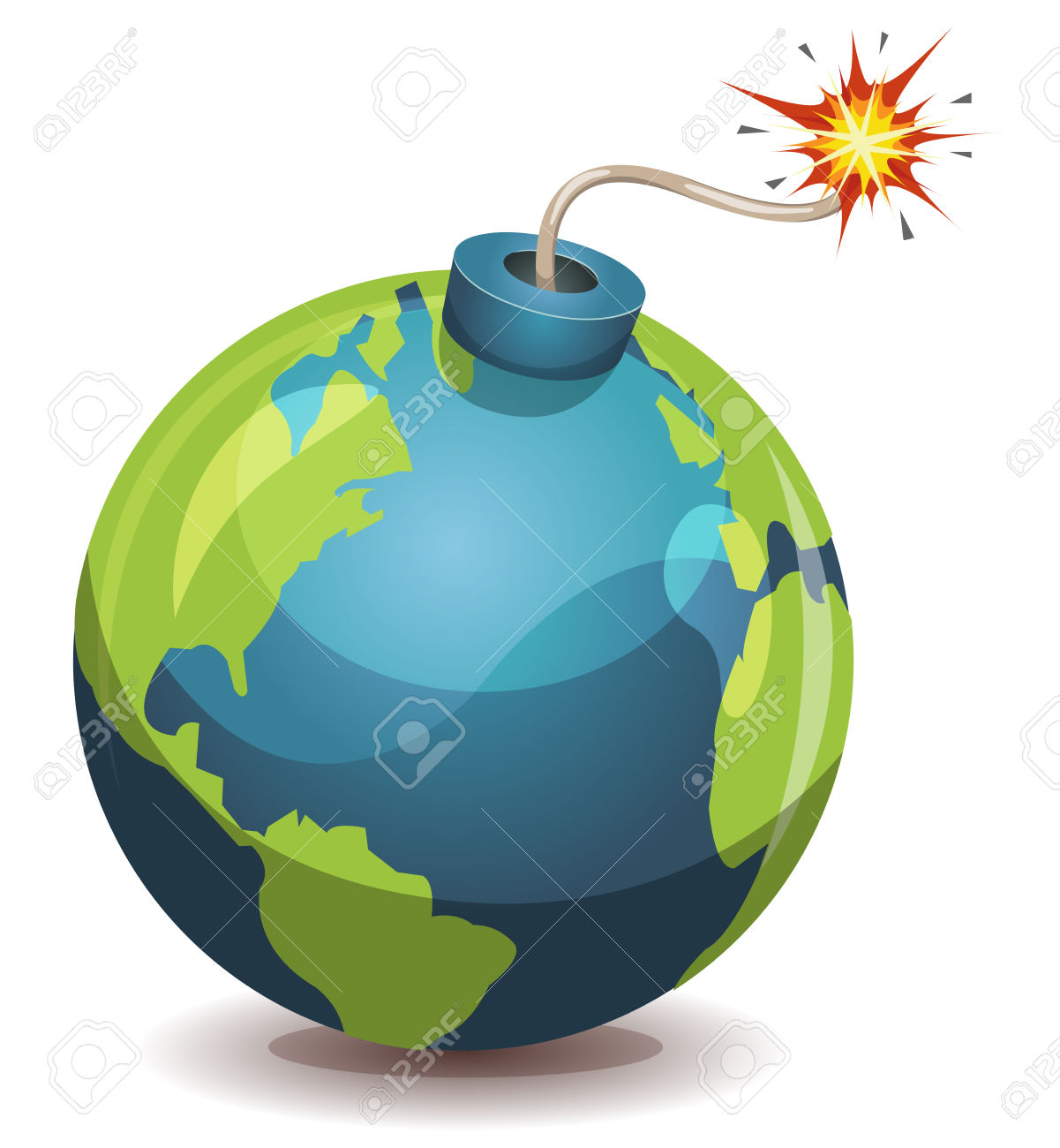 Burning World Map Images & Stock Pictures. Royalty Free Burning.