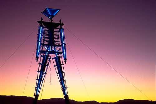 Burning Man o9.