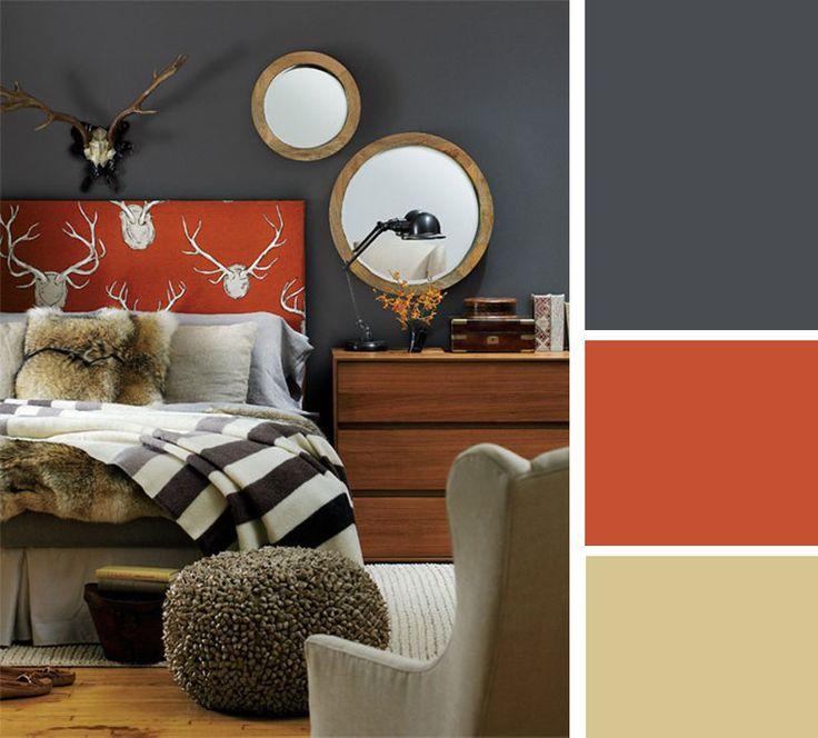 1000+ ideas about Burnt Orange Rooms on Pinterest.