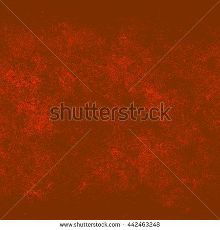 Burnished Copper Background Illustration Orange Brown Stock.