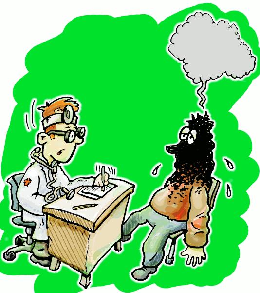 Medical Cartoons 3 Clip Art Download.