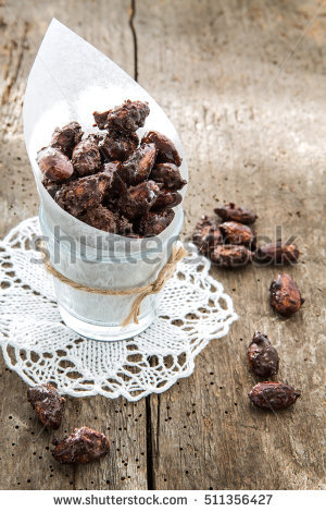 Burnt Sugar Stock Photos, Royalty.