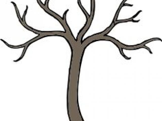 Free Dead Tree Clipart, Download Free Clip Art on Owips.com.