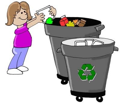 Clean Up Table Clipart.