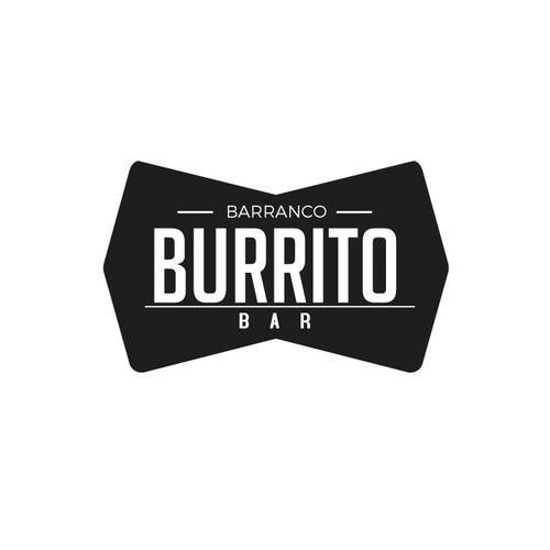 Burrito Bar Logo.