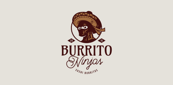 Burrito Ninjas.
